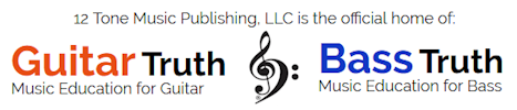 12 Tone Music Publishing, LLC