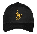 The Official 12 Tone Music Cap