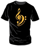 The Official 12 Tone Music Short-Sleeve T-Shirt