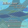 BEM Jam, the play-along CD for Bass EncyloMedia