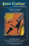 Jazz Guitar Part 1 for Beginners (Download)