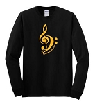 The Official 12 Tone Music Long-Sleeve T-Shirt