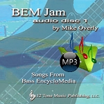 BEM Jam Digital Download